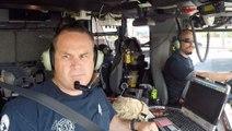 Live Rescue: Medics Save Overdose Victim