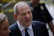 """""""L'intouchable"""" : le docu choc sur Harvey Weinstein"""