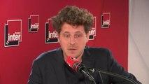"""Julien Bayou, porte-parole EEVL : """"il faut organiser une alternative à l'extrême droite et aussi à ce statu quo libéral qui finalement le nourri"""""""
