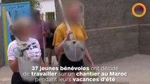Des bénévoles menacées de mort au Maroc