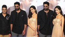 Saaho Trailer: Prabhas & Shraddha Kapoor's Saaho Trailer created Buzz; Watch Video | FilmiBeat