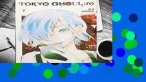 PDF Download Tokyo Ghoul Vol 1 PDF Online - video dailymotion