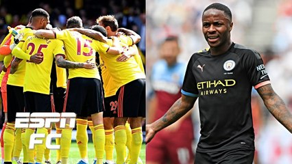 what was the biggest disappointment and surprise of the premier leagues opening week extra time