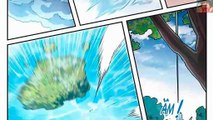 Truyện Tranh Bách Luyện Thành Thần Chap 431 (TV): Thần Cực - Giết Gà Doạ Khỉ