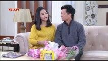 Của Hồi Môn - Tập 202 Full - Phim Bộ Tình Cảm Hay 2018 | TodayTV