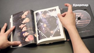 [Unboxing] Z-Boys Z-Girls 2nd Mini Album