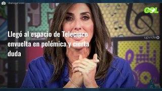 La pasta que gana Paz Padilla en Telecinco y otros negocios