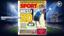 Le PSG offre Neymar à trois clubs