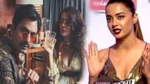 Surveen Chawla makes a big revelation on her Jojo character in Sacred Games 2 | FilmiBeat