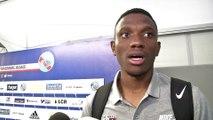 "Mamadou Fofana : ""Nous sommes satisfaits"""