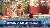 Soleil, locations à bas coût, plages... La Costa Blanca en Espagne est de plus plus prisée par les vacanciers français