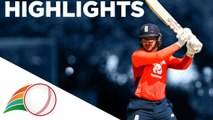 Day 5 - Match Highlights _ Physical Disability Cricket World Series 2019
