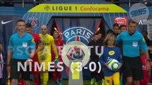 PSG : le Parc des Princes détruit Neymar par des banderoles et des chants hostiles !