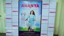 Kiku Sharda, Kishwer Merchant, Kushal Punjabi, Delnaz Irani Watch Play 'Ananya'