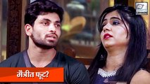 Bigg Boss Marathi 2: Will Shiv Thakre And Veena Jagtap Call-Off Their Relationship?