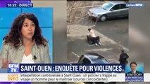 Une enquête a été ouverte après une interpellation controversée à Saint-Ouen