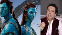 Govinda reveals big truth of Avatar on sets of Nach Baliye 9 | FilmiBeat