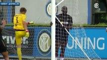 Romelu Lukaku plante un quadruplé pour son premier match avec l'Inter Milan