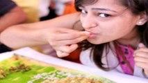कैलोरी बर्न करने में मदद करेगा खाने की ये चीजें | Fat Burning Food Items for Weight Loss | Boldsky