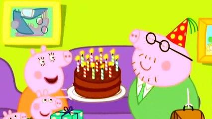 Peppa Pig - L'anniversaire de Papa Pig