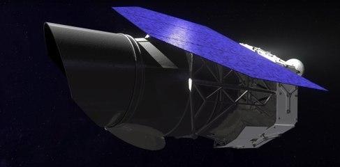 WFIRST : le nouveau télescope de la NASA 100 fois plus puissant que Hubble