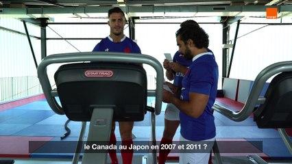 Sous la pression - Dupont-Huget-Guitoune - Team Orange Rugby