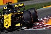 Écurie et pilotes Renault