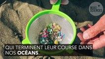 Des scientifiques mettent au point une technique révolutionnaire pour débarrasser les océans du plastique