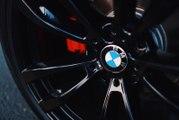 Le modèle de la BMW série 5