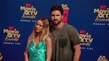 Brody Jenner pokes fun at Miley Cyrus' kiss with ex Kaitlynn