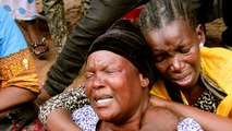 Tanzania mourns as scores killed in fuel tanker blast