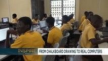 Quand les réseaux sociaux impactent une communauté [Inspire Africa]