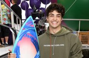 Noah Centineo condemned bullying during inspiring Teen Choice speech