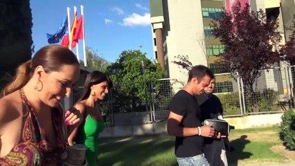 Rosario Mohedano no quiere ser portavoz de su familia