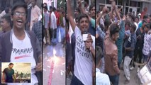 Prabhas Fans Crazy Response After Watching Saaho Trailer    Filmibeat Telugu
