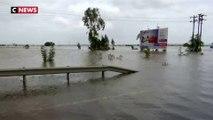 Inde : une mousson meurtrière