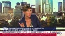 L'état des lieux du gaspillage alimentaire en France - 12/08