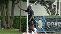 Lukaku scores four in Inter debut