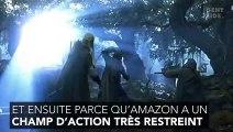 Le Seigneur des Anneaux (série) : Amazon ne pourra pas faire ce qu'ils veulent