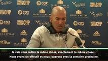 Transferts - La réponse sèche de Zidane sur le dossier Pogba