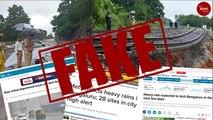 TNM fact check: The three viral rumours in flood-hit Karnataka debunked