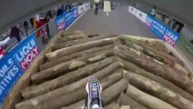 Une incroyable course d'obstacles pour les meilleurs pilotes au monde