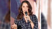 'Dont Look At Anyone With Wrong Intention' Says Anasuya Bharadwaj    Filmibeat Telugu
