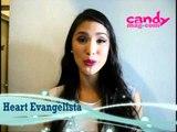 Heart Evangelista For Candy Magazine