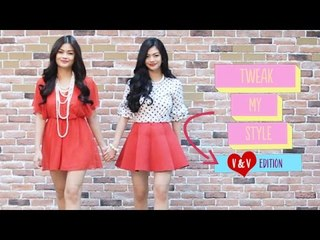 Tweak My Style With Vern and Verniece: How To Wear A Midi Skirt