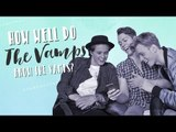 How Well Do The Vamps Know The Vamps?