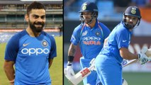 India vs West Indies, 2nd ODI : Virat Kohli Says It Was My Chance To Step Up And Take Responsibility