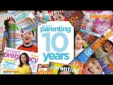 A Decade of Smart Parenting