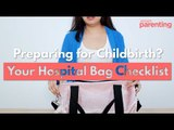 What You Should Pack In Your Hospital Delivery Bags