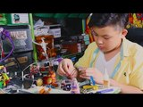 This Boy Taught Himself to Build Robots at Age Seven
